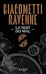 La nuit du mal / Eric Giacometti, Jacques Ravenne   Giacometti, Eric. Auteur