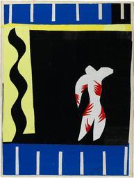 Le Clown / Matisse, Henri | Matisse, Henri (1869-1954)