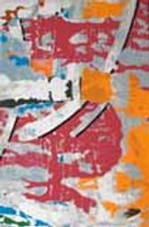 Décentralisation : 1 / peintre Jacques Villeglé | Villeglé, Jacques. Autre