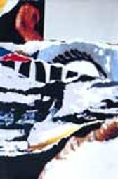 Décentralisation : 4 / peintre Jacques Villeglé | Villeglé, Jacques. Autre